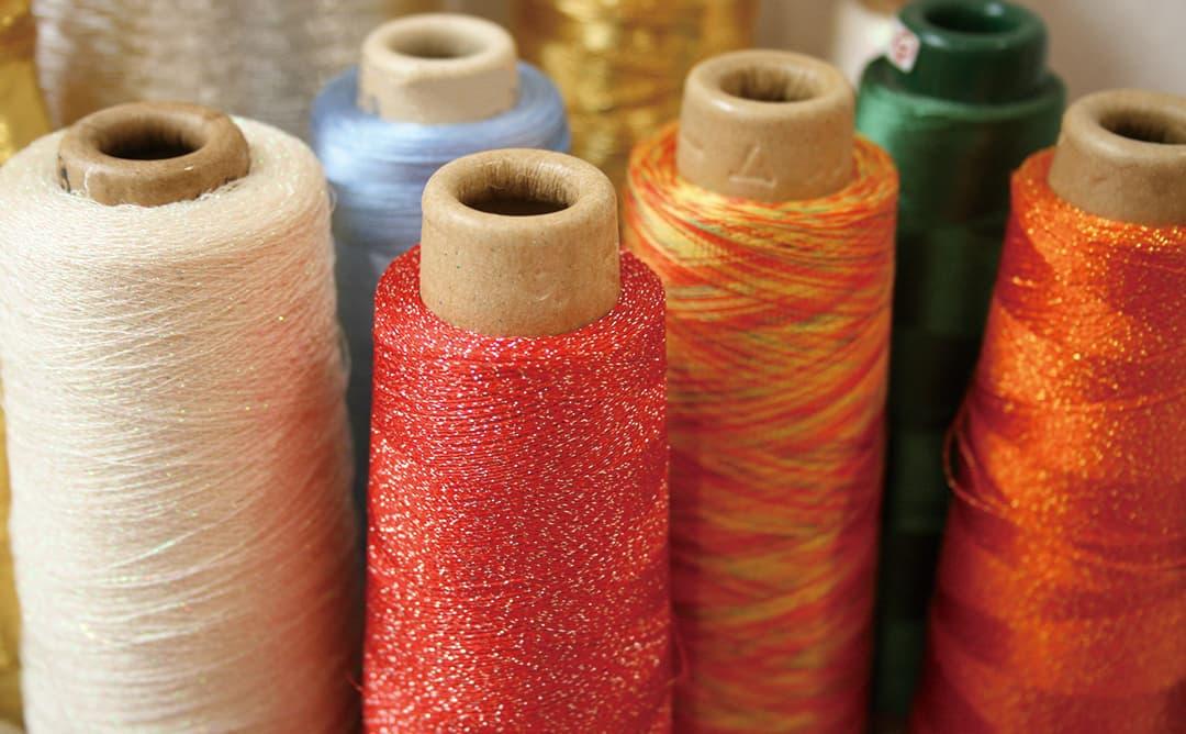 金糸刺繍糸